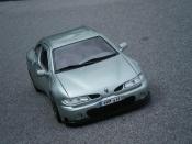 Renault Megane Maxi racer