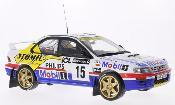 Subaru Impreza 555 No.15 Stomil Rallye WM RAC Rallye 1997 /M.Wislawski