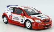 Toyota Corolla WRC No.3 A.Prost 2006