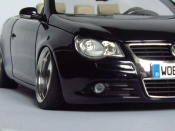 Volkswagen Eos miniature german look