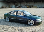 Volkswagen Passat    Welly