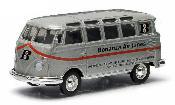 Volkswagen T1 miniature Sambabus grise