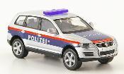 Volkswagen Touareg miniature Bundespolizei osterreich
