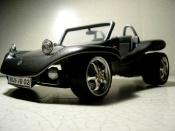 Volkswagen Buggy vw