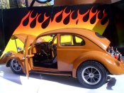 Volkswagen tuning Kafer cox the california look dkp 1