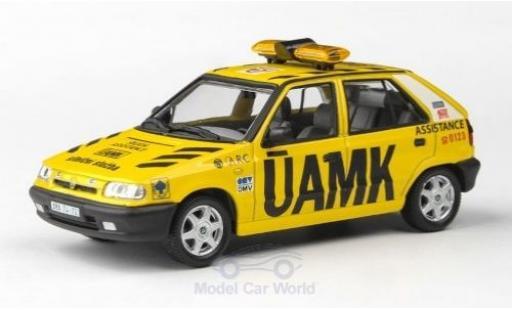 Skoda Felicia 1/43 Abrex UAMK 1994 miniature