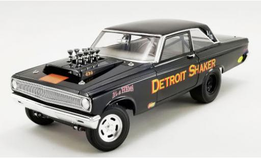 Dodge Coronet 1/18 ACME AWB Detroit Shaker 1965 diecast model cars