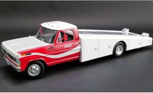 Ford F-350 1/18 ACME F350 Ramp Truck Allan Moffat Motor Racing 1970 miniature