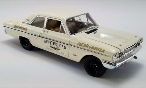 Ford Thunderbolt 1/18 ACME Webster Hemi Hunter 1964 Hemi Hunter E.Banker miniature