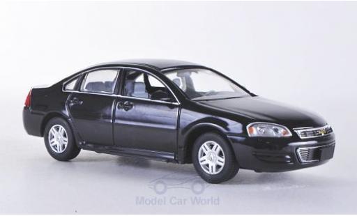 Chevrolet Impala 2011 1/43 American Heritage Models noire miniature