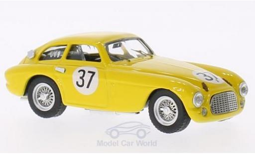 Ferrari 166 1951 1/43 Art Model MM RHD No.37 Nürburgring 1951 Y.Simon miniature