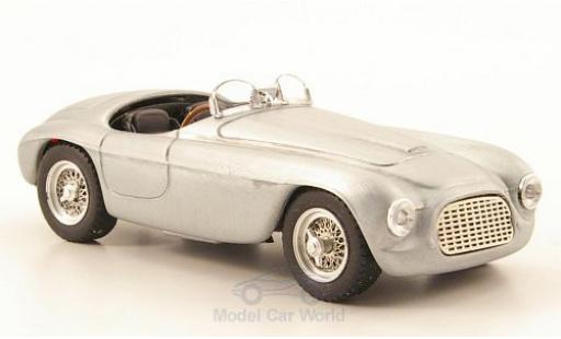 Ferrari 166 1949 1/43 Art Model Spider grise RHD miniature