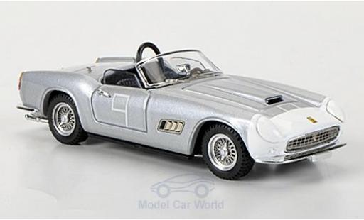 Ferrari 250 P 1/43 Art Model California No.9 Lime Rock ark 1959 B.Grossman miniature