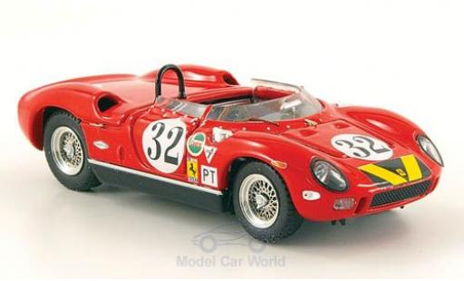 Ferrari 275 1965 1/43 Art Model P RHD No.32 Sebring 1965 miniature
