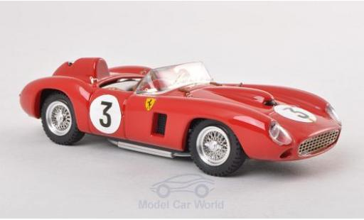 Ferrari 290 1956 1/43 Art Model MM No.3 GP Schweden 1956 P.Hill/M.Trintignant miniature
