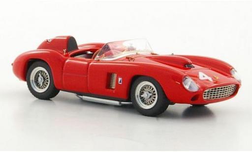 Ferrari 290 1/43 Art Model S No.4 Buenos Aires 1957 W.von Trips/E.Castellotti miniature