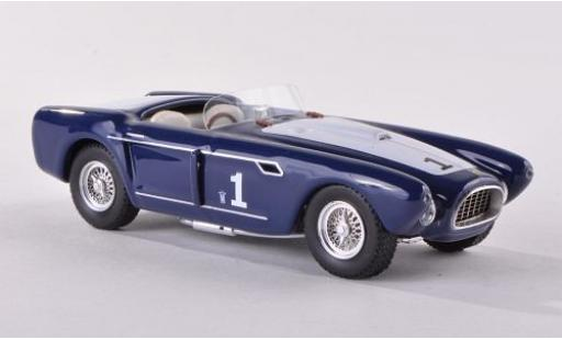 Ferrari 340 1/43 Art Model Mexico Spider No.1 Bridgehampton 1953 W.Spear sans Vitrine diecast model cars