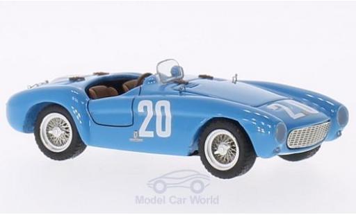 Ferrari 500 Mondial 1/43 Art Model Mondial RHD No.20 12h Hyeres 1954 F.Picard/C.Pozzi miniature