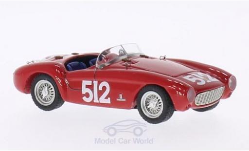 Ferrari 500 Mondial 1/43 Art Model Mondial RHD No.512 Mille Miglia 1954 E.Sterzi/G.Rossi miniature