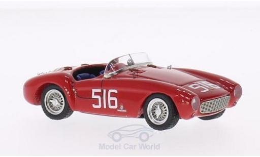 Ferrari 500 Mondial 1/43 Art Model Mondial RHD No.516 Mille Miglia 1954 F.Cortese/G.Perrucchini miniature