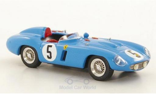 Ferrari 750 1956 1/43 Art Model Monza No.5 1000km Paris 1956 F.Picard/M.Trintignant miniature