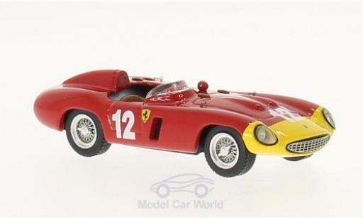 Ferrari 857 1/43 Art Model S RHD No.12 Scuderia GP Kuba 1957 A.de Portago miniature