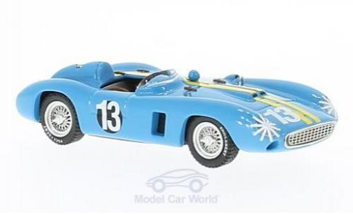 Ferrari 860 1/43 Art Model Monza RHD No.13 Nassau Trophy 1956 A.de Portago miniature