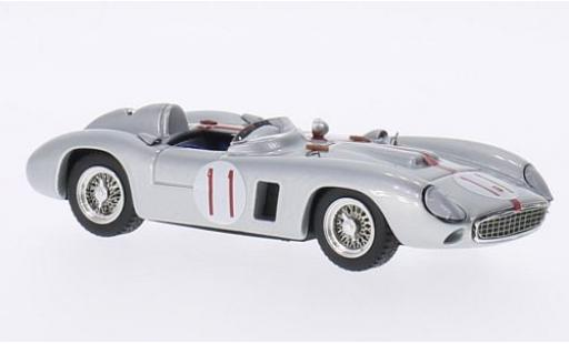 Ferrari 860 1/43 Art Model Monza Spider RHD No.11 Santa Maria 1956 J.von Neumann diecast model cars