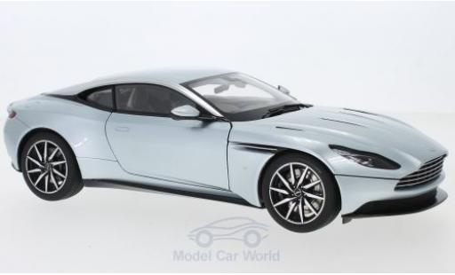 Aston Martin DB1 1/18 AUTOart 1 silber RHD 2017 modellautos
