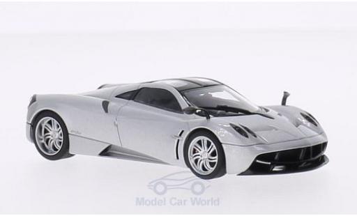 Pagani Huayra 1/43 AUTOart grise 2011 miniature