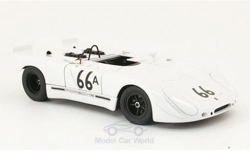 Porsche 908 1970 1/18 AUTOart /2 No.66A S.McQueen Holtville miniature