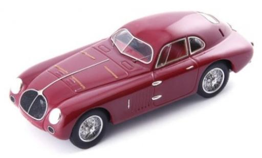 Alfa Romeo 6C 1/43 AutoCult 2500 SS Berlinetta Aerodinamica Touring red RHD 1939
