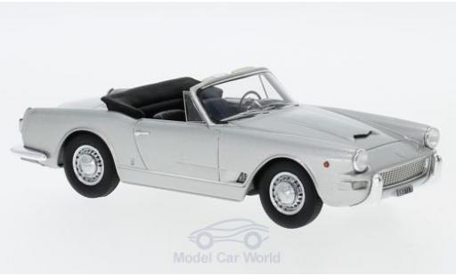 Maserati 3500 GT 1/43 AutoCult Special Spyder Vignale grise 1960 miniature