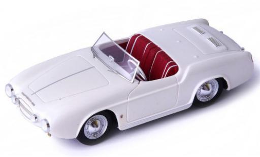 Porsche 356 1/43 AutoCult Ghia white 1953 diecast model cars