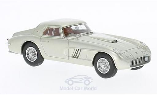 Ferrari 375 MM 1/43 AutoCult MM grise RHD Ingrid Bergman miniature