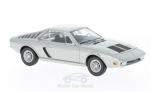 Porsche 914 1/43 AutoCult Frua Hispano Aleman Vizcaya grey 1971 diecast model cars