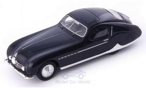 Talbot Lago 1/43 AutoCult T26 Grand Sport Coupe Figoni & Falaschi bleue 1949 miniature