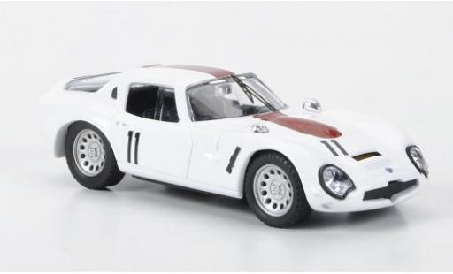 Alfa Romeo TZ2 1/43 Best No.11 Warwick Farm 1968 diecast model cars