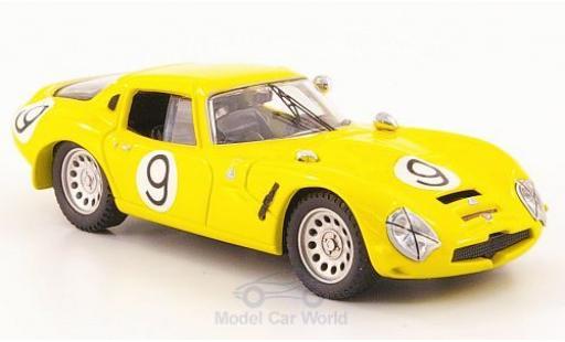 Alfa Romeo TZ2 1/43 Best No.9 Australien 1966 miniatura