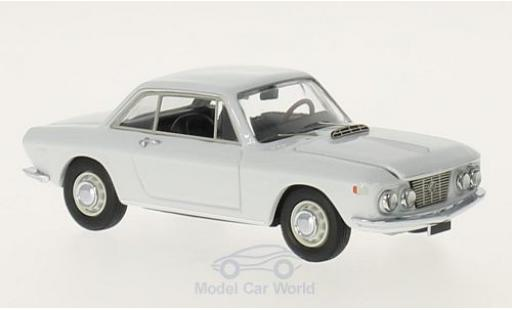 Lancia Fulvia 1/43 Best Coupe 1.2 blanche miniature