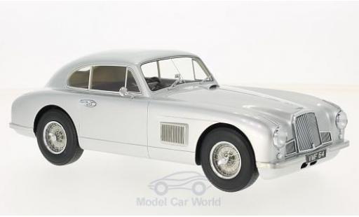 Aston Martin DB2 1/18 BoS Models FHC grise RHD 1950 miniature