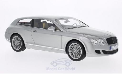 Bentley Continental T 1/18 BoS Models Flying Star by ouring 2010 modellino in miniatura