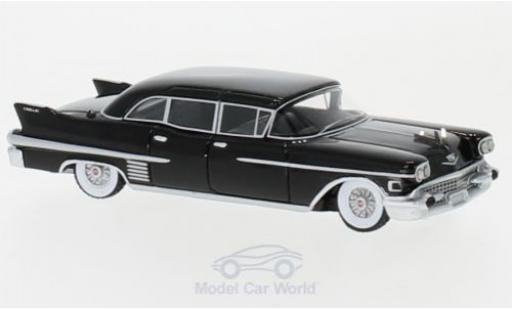 Cadillac Fleetwood 1/87 BoS Models 75 Limousine black 1958 diecast