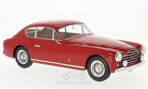 Ferrari 195 1/18 BoS Models Inter Ghia rouge RHD 0 miniature