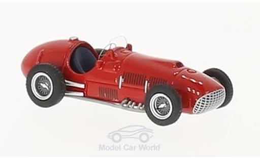 Ferrari 375 1/87 BoS Models F1 rouge Formel 1 1951 miniature