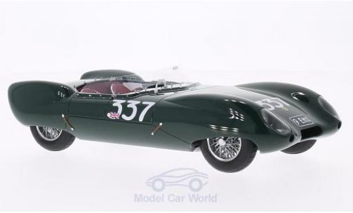 Lotus Eleven 1/18 BoS Models RHD No.337 Mille Miglia 1957 modellautos