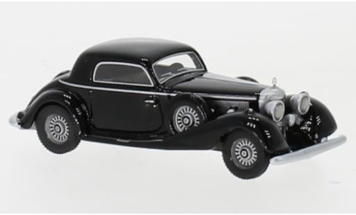 Mercedes 540 1/87 BoS Models K Sportcoupé noire 1936 miniature