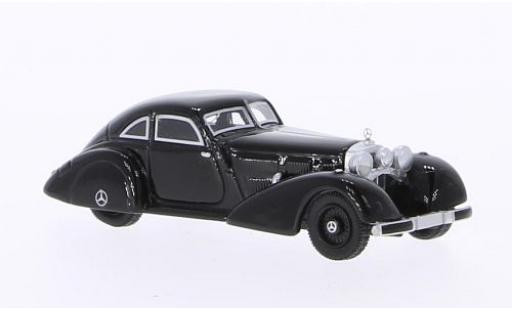 Mercedes 540 1/87 BoS Models K Autobahnkurier black 1935 diecast model cars