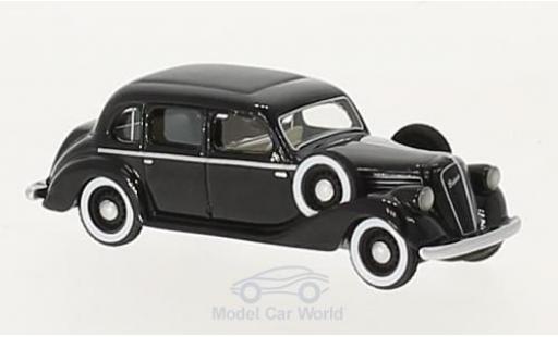 Skoda Superb 1938 1/87 BoS Models 913 noire RHD miniature