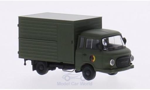 Barkas B 1000 1/87 Brekina NVA miniature